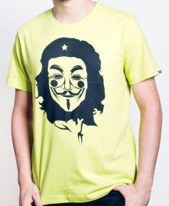 Camiseta Revolutions 2.0 – Masculina