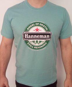 Camiseta Hanneman – Masculina
