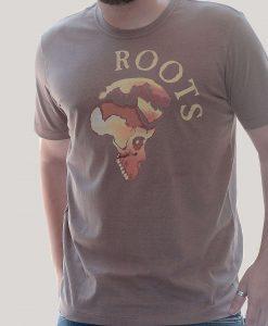 Camiseta Roots – Masculina